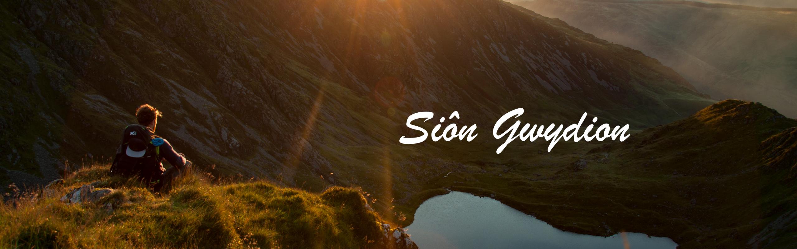Sion Gwydion