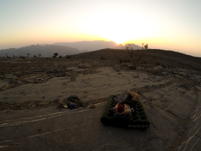Oman Camp sunset set up lying down.jpg